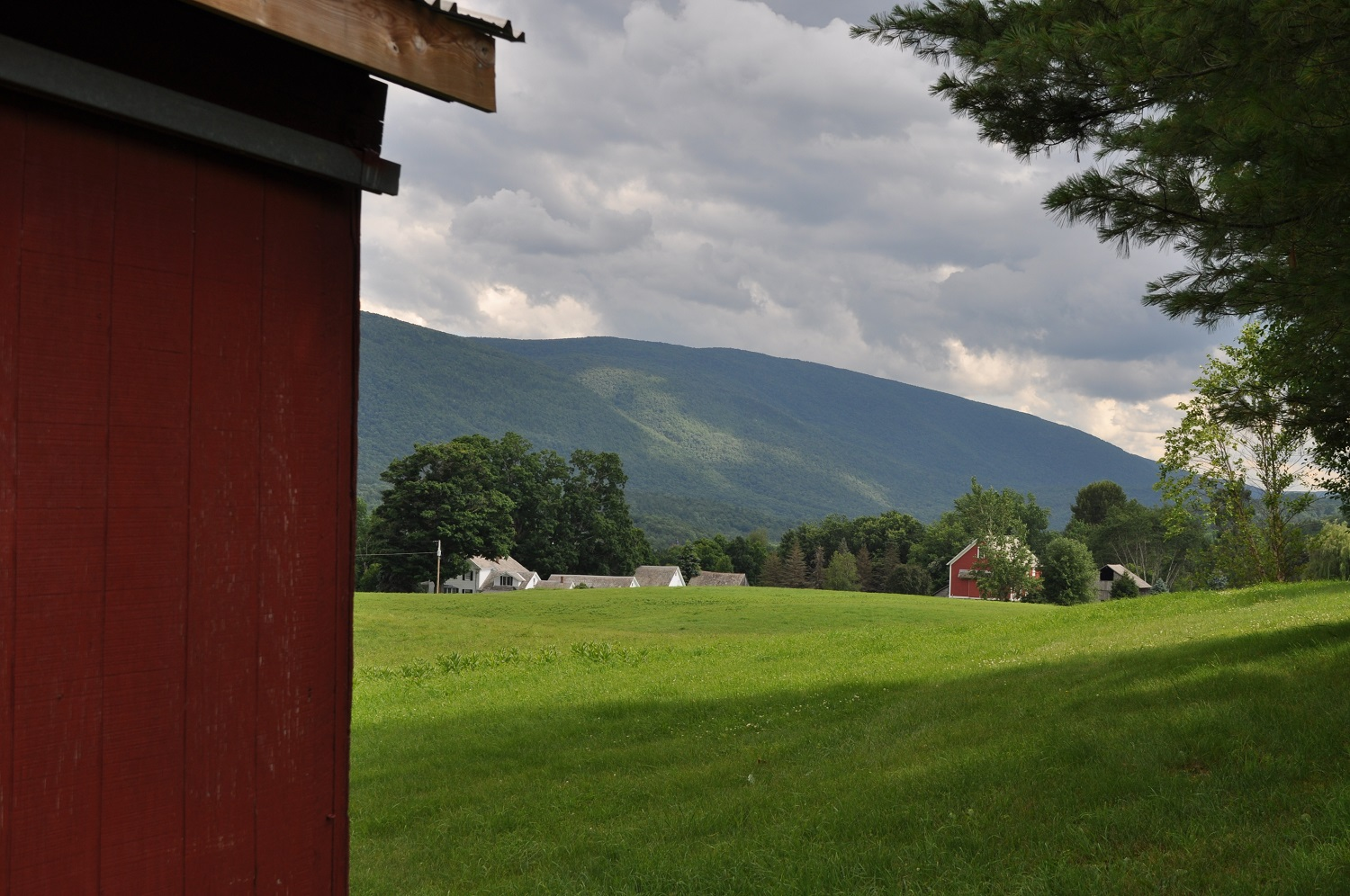 mettawee - vermont vacation home rentals image 1