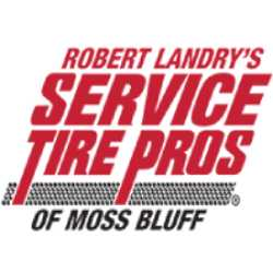 Robert Landry's Service Tire Pros of Moss Bluff image 1