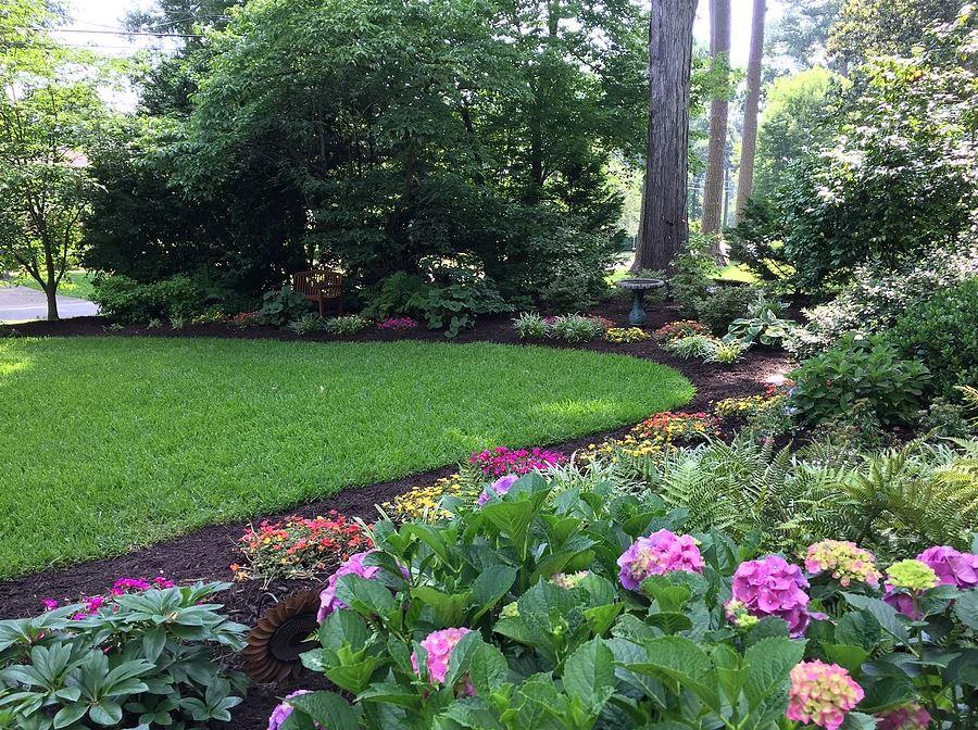 Jack Frost Landscapes & Garden Center image 1