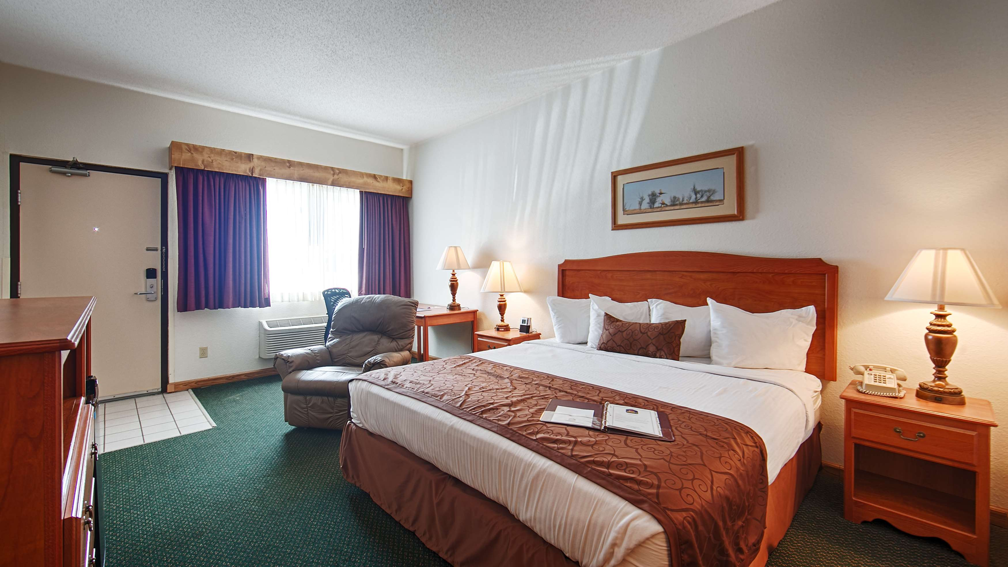 Best Western Of Huron image 15
