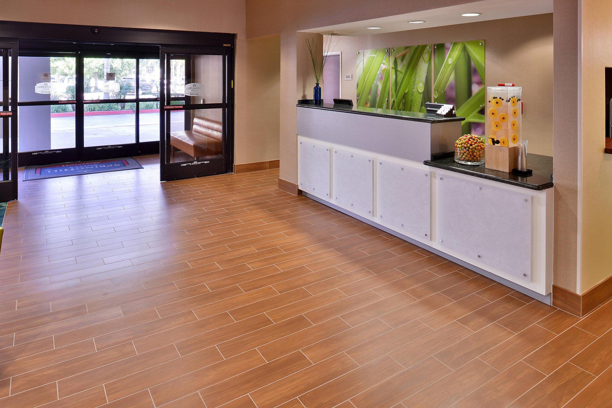 SpringHill Suites by Marriott Pasadena Arcadia