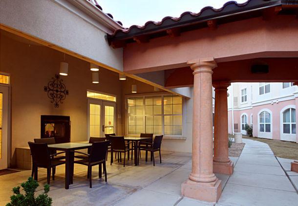 Residence Inn by Marriott Tucson Williams Centre image 3