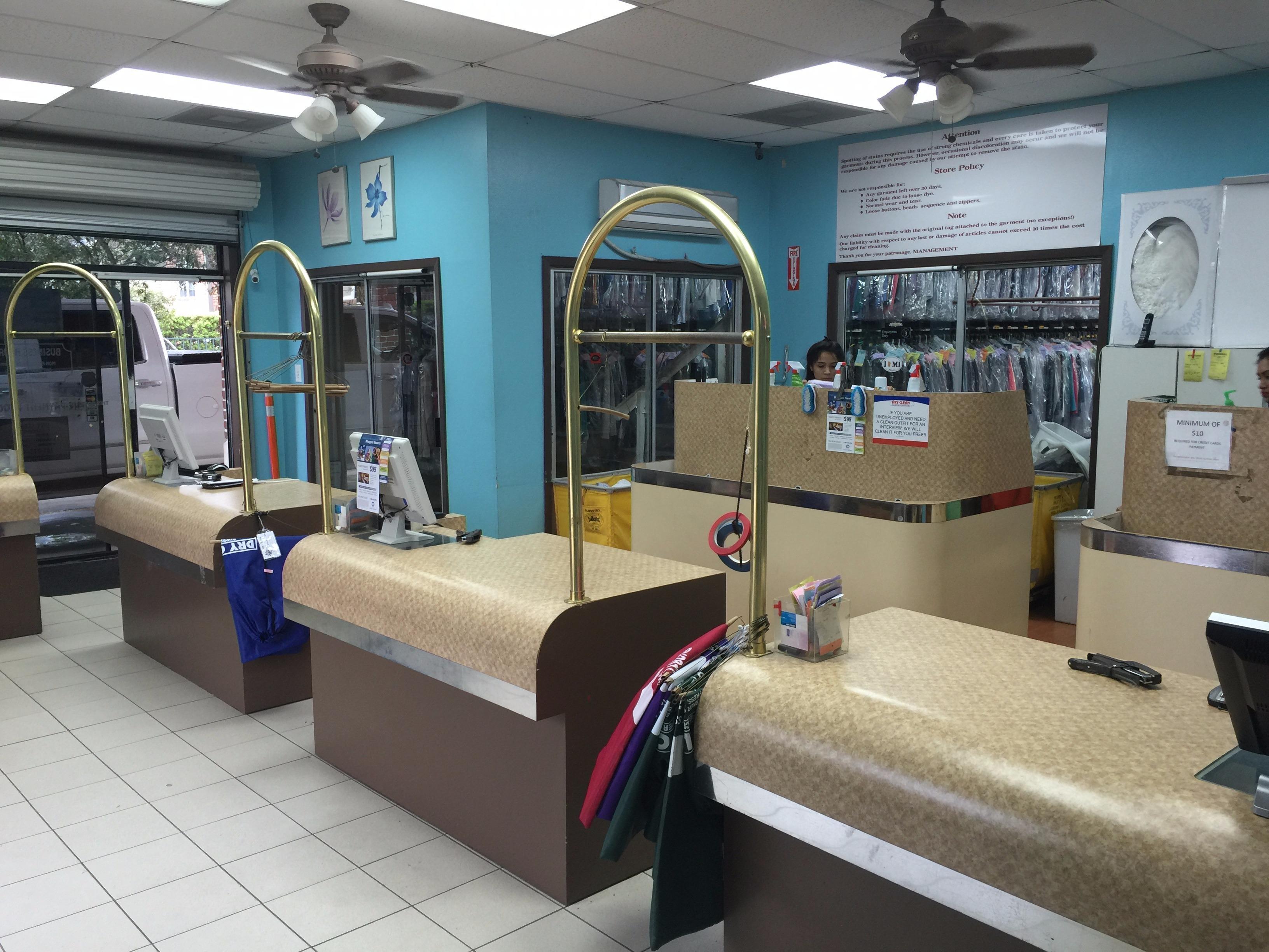 Dry Clean Super Center image 5