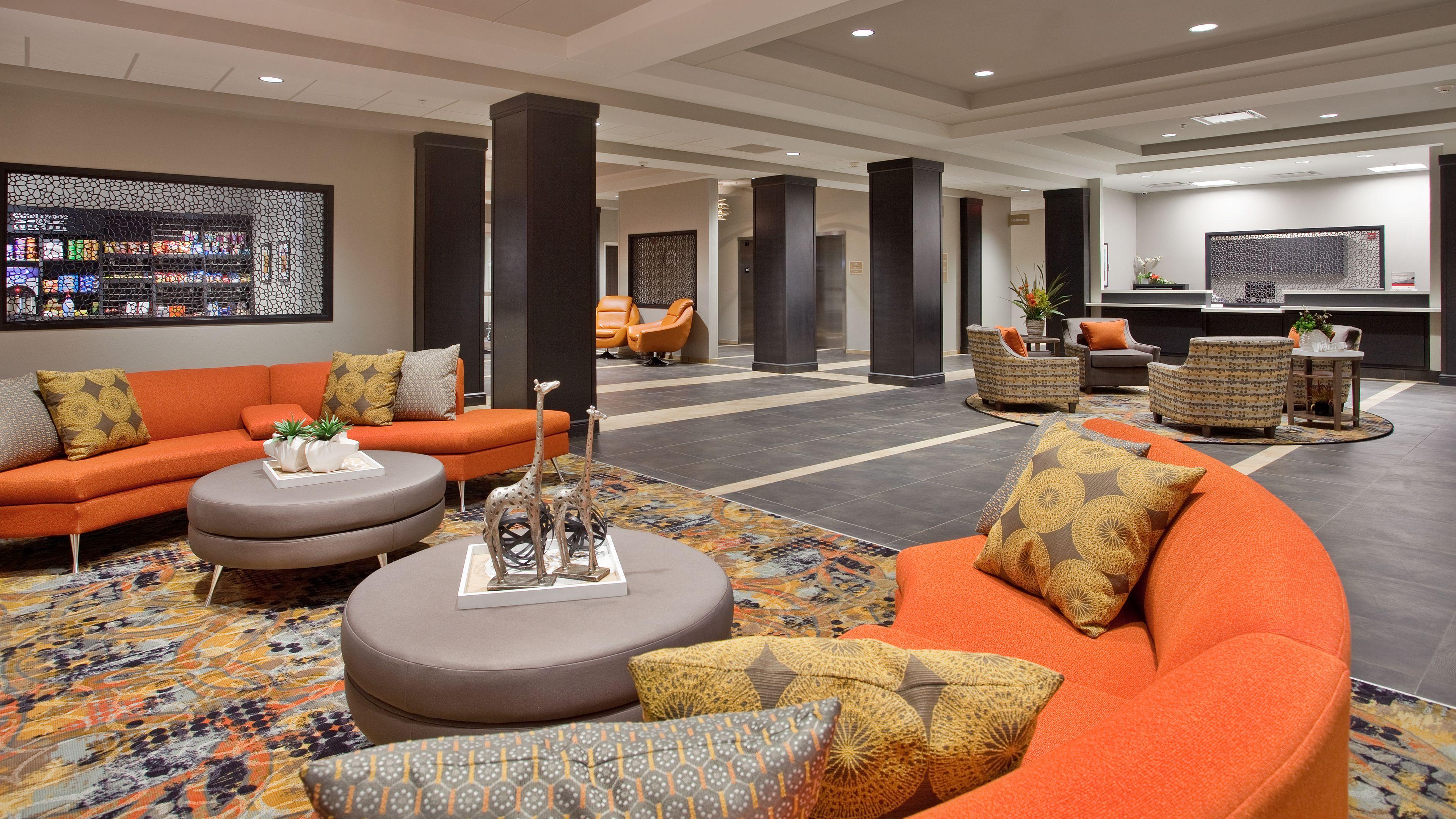 Candlewood Suites Kearney image 4
