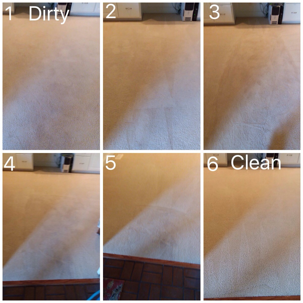 Clean Rite Carpet Cleaning image 38