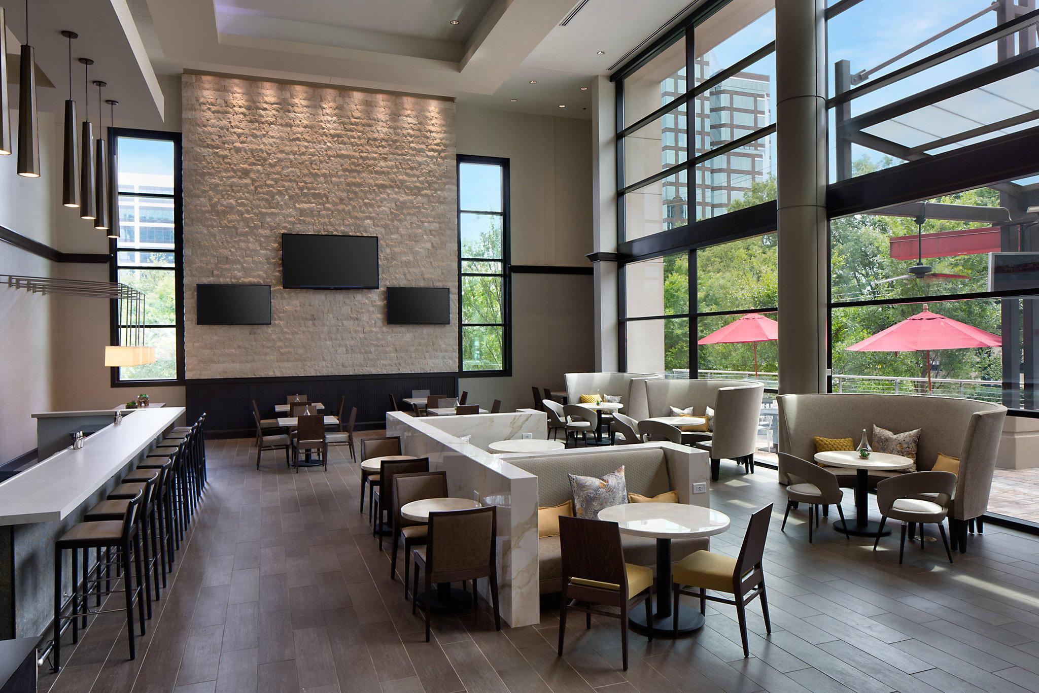 Atlanta Marriott Buckhead Hotel & Conference Center in Atlanta, GA, photo #29