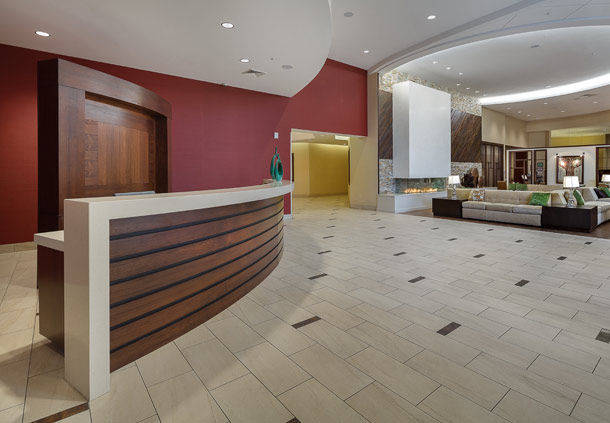 Provo Marriott Hotel & Conference Center image 5