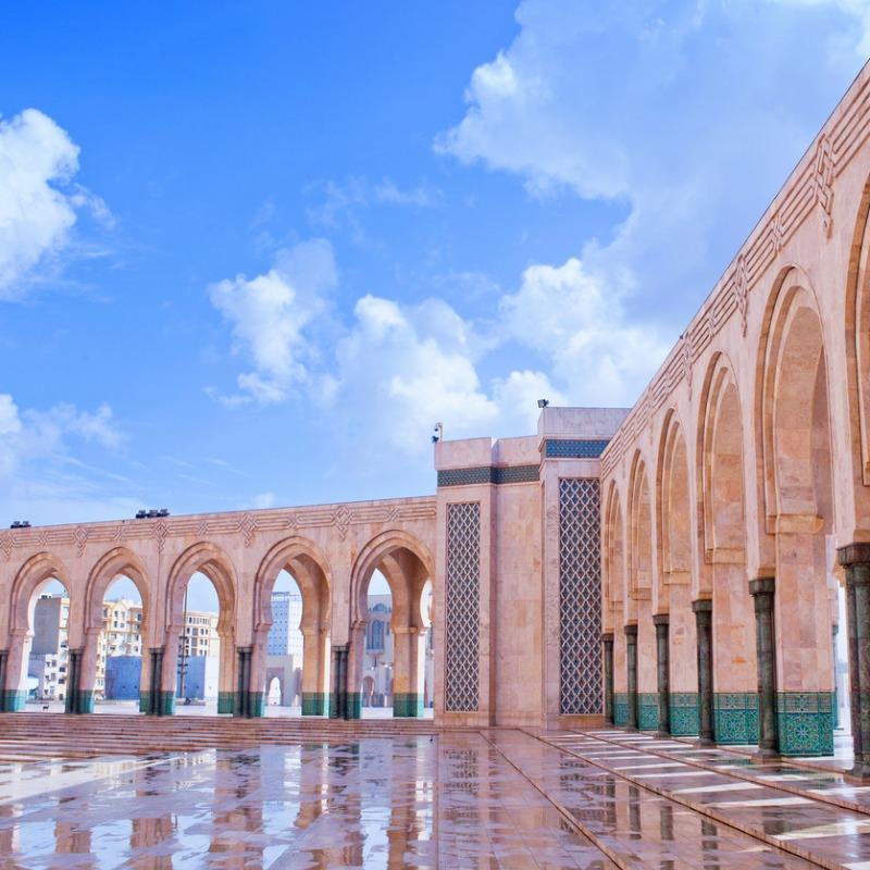 Destination Morocco image 1