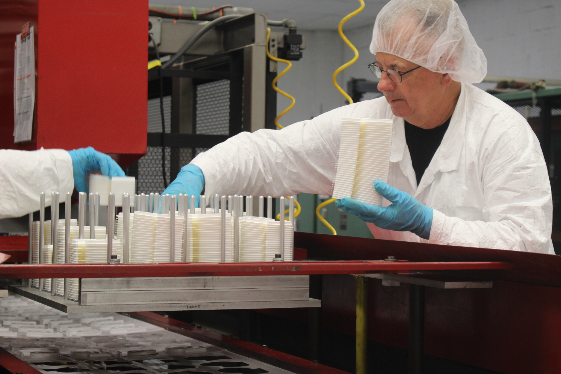 Thermoforming Process Products Thermoforming Process Products
