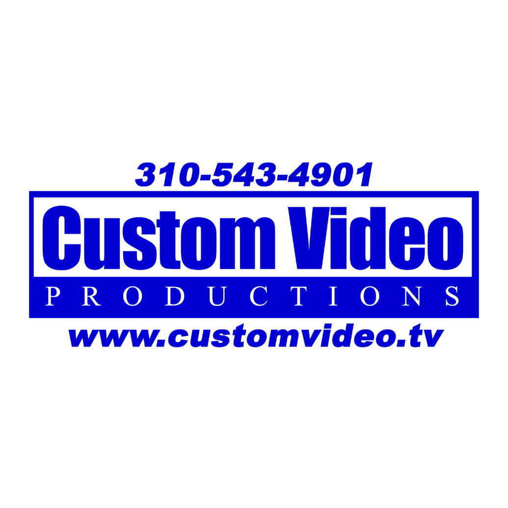 Custom Video Productions image 3