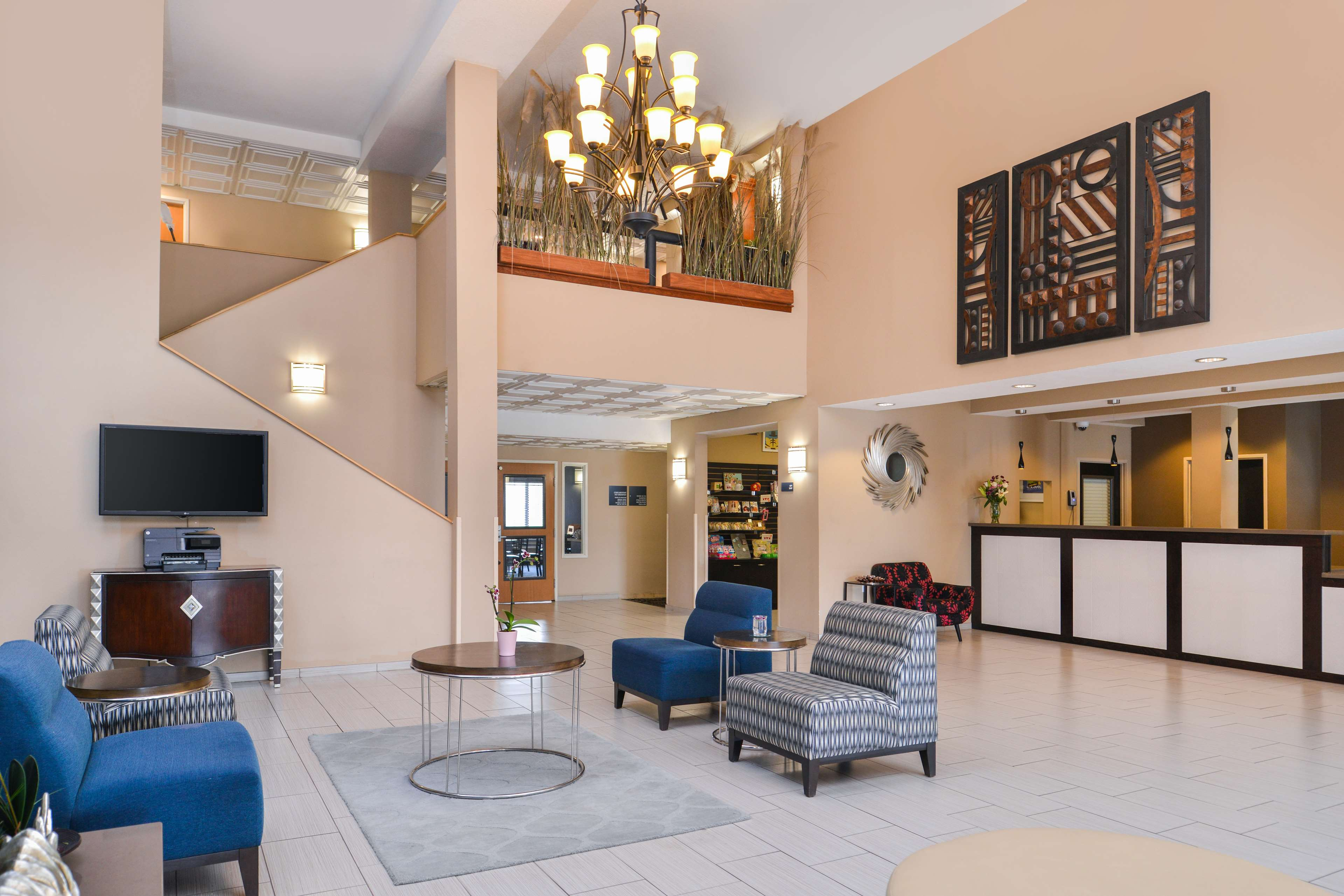 Best Western Plus Mountain View Auburn Inn image 7