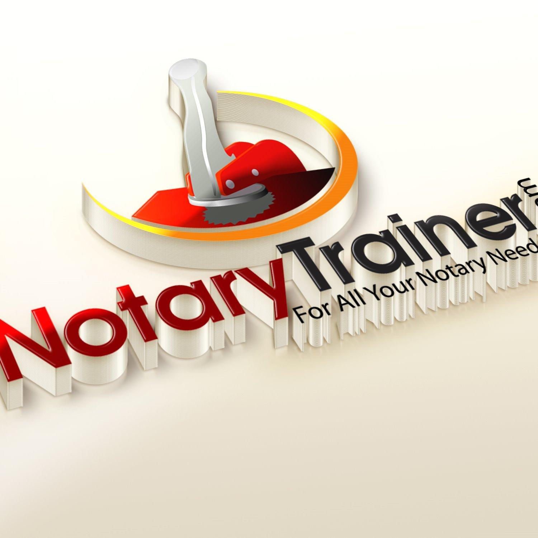 Notary Seminars and Supplies