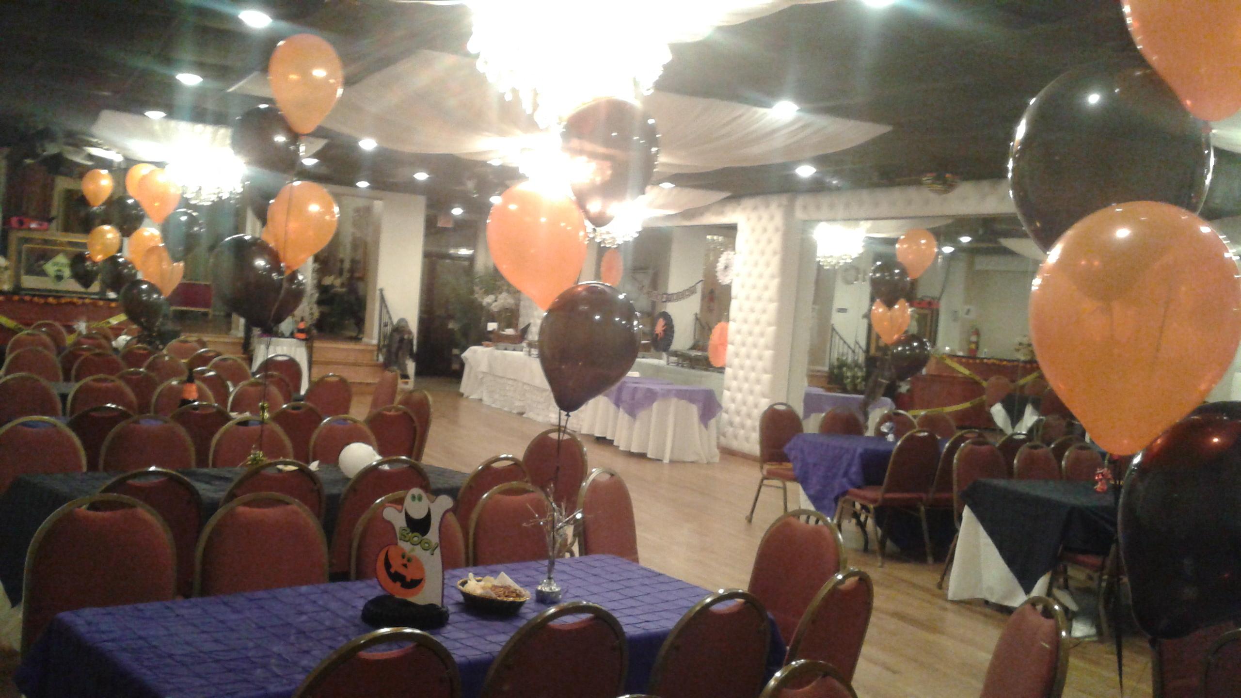 Dance Club International: Queens Catering Halls image 5