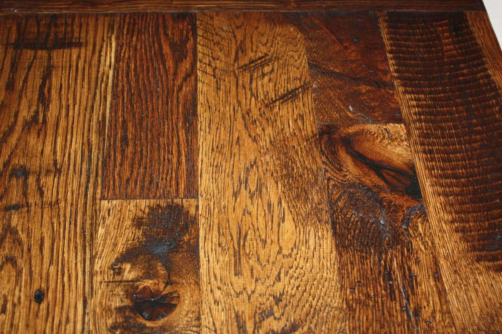 Sharp Wood Floors image 58