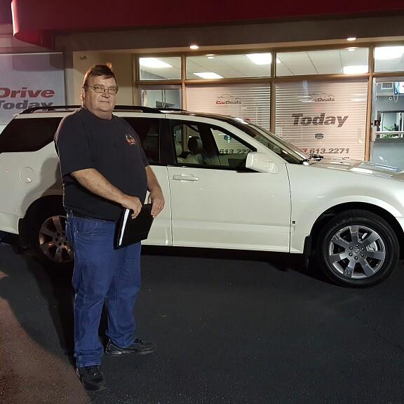 Orlando Car Deals image 76
