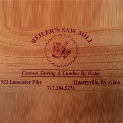 Beiler's Sawmill image 0