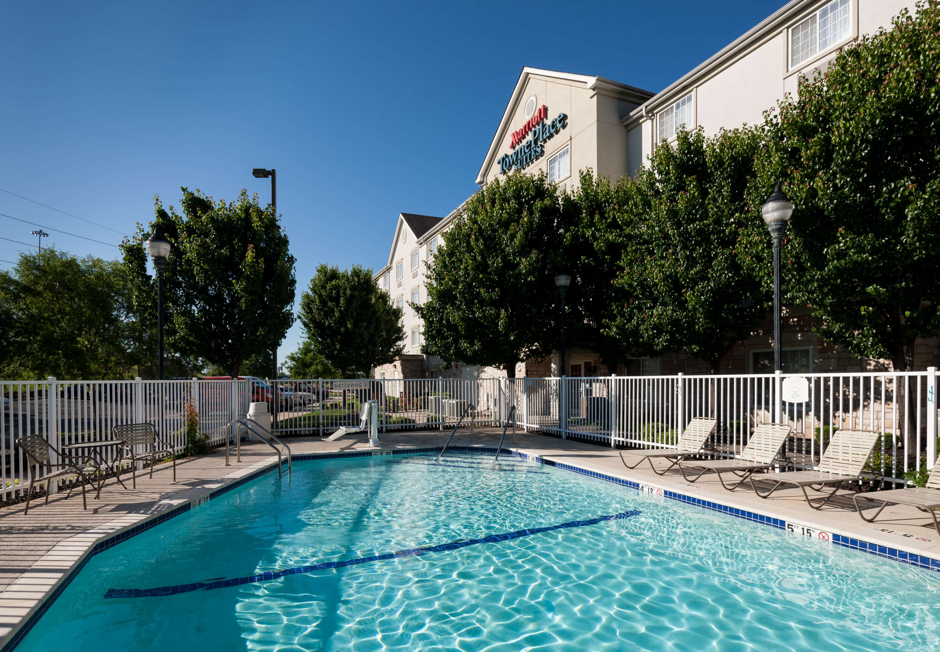 TownePlace Suites by Marriott Texarkana image 12
