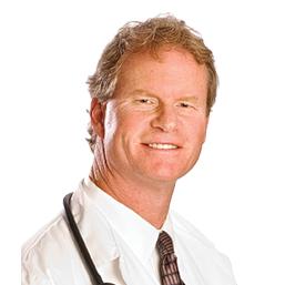 Dr. James M. Hochwalt, MD