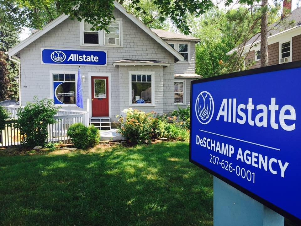 Peter DeSchamp: Allstate Insurance image 3