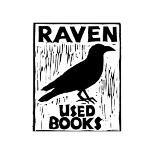 Raven Used Book Shop