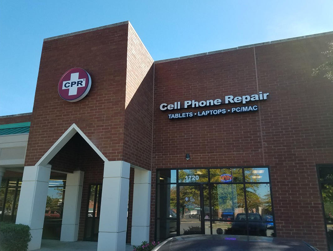 CPR Cell Phone Repair Matthews image 5