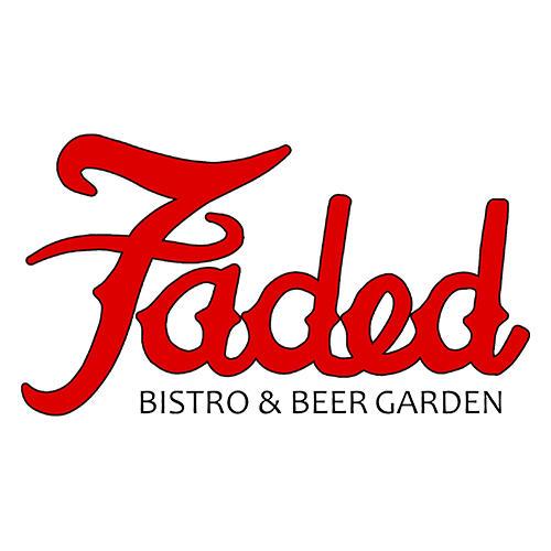 Faded Bistro & Beer Garden