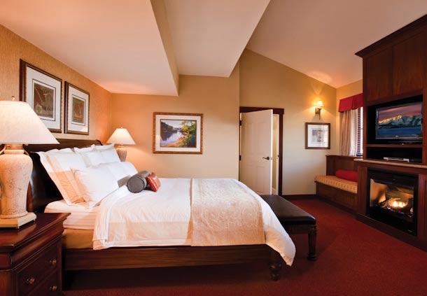 Grand Residences by Marriott, Tahoe - 1 to 3 bedrooms & Pent. image 1
