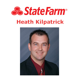 Heath Kilpatrick - State Farm Insurance Agent