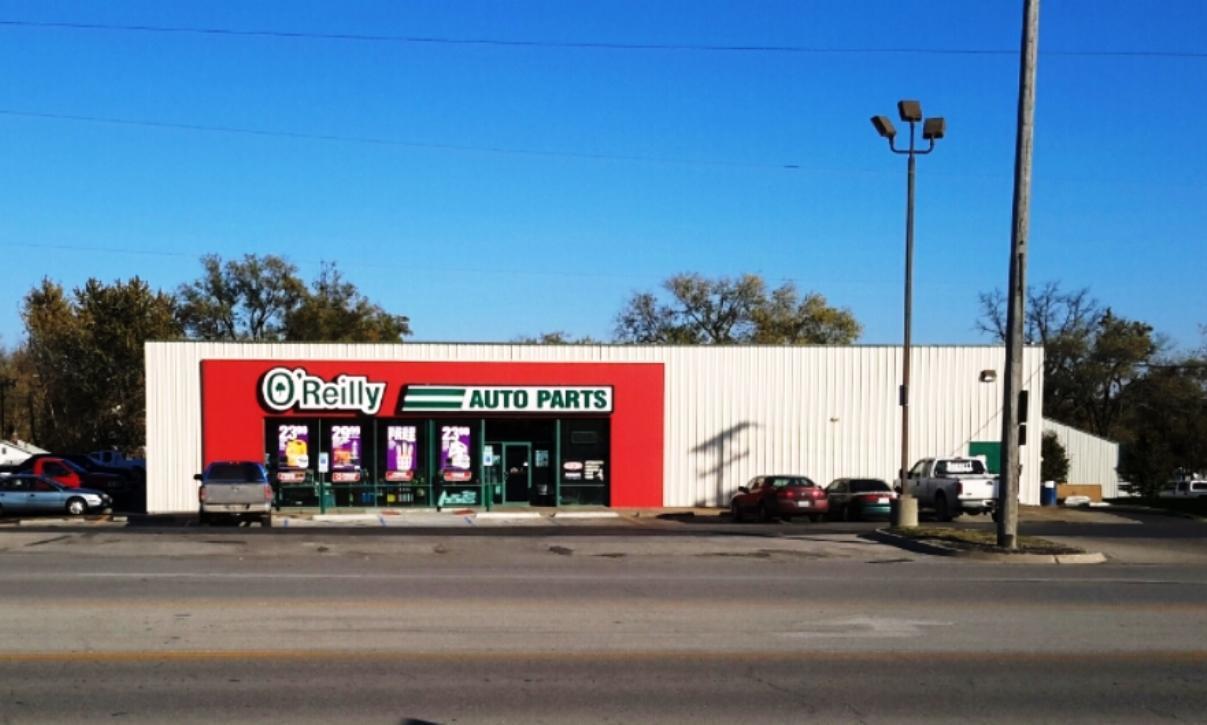 Fast Food In Monroe City Mo