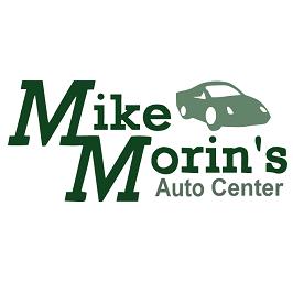 Morin's Auto Center