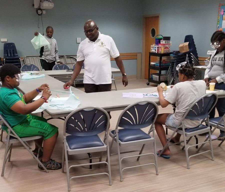 Engineering for Kids - South Suburban image 7