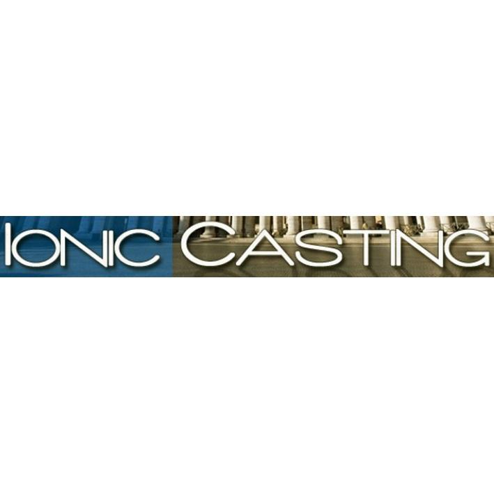 Ionic Casting