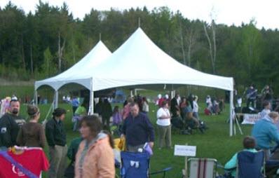 Decker's Tent Rentals LLC image 9
