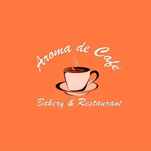 Aroma de Cafe Bakery Restaurant