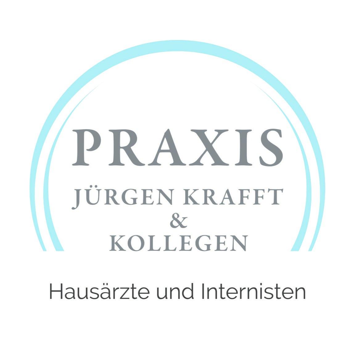 Logo von Praxis Jürgen Krafft & Kollegen Hausarzt-Internist