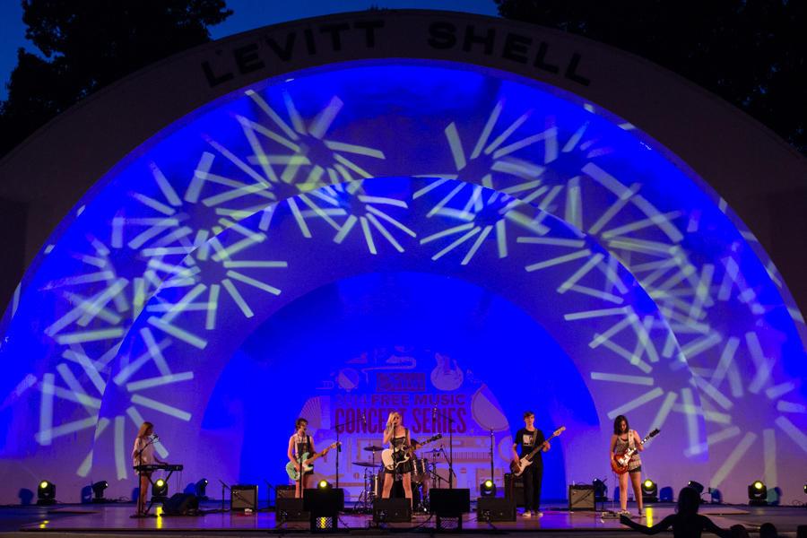 School of Rock Memphis image 1