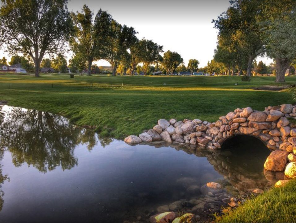 Paradise Valley Country Club image 2