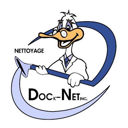 Nettoyage Dock-Net Inc à Trois-Rivières