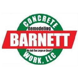 Barnett Concrete Work,LLC image 5
