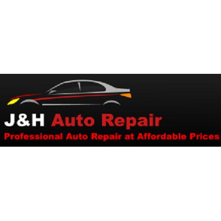 J & H Auto Repair Inc