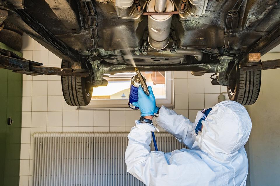 B and O Auto Repair Shop