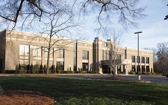 Charlotte Center for Complete Dentistry image 1