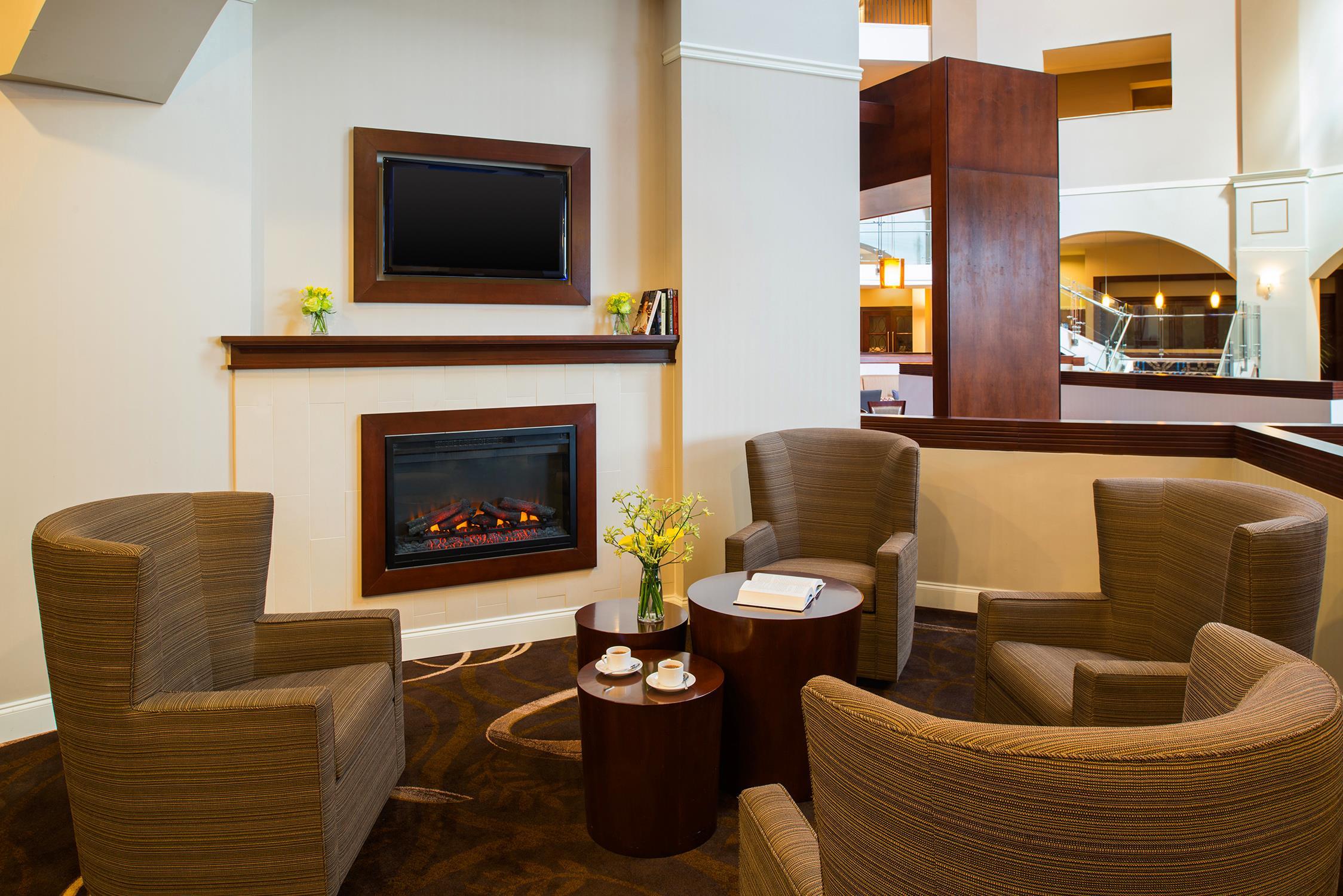 Sheraton Wilmington South Hotel image 42