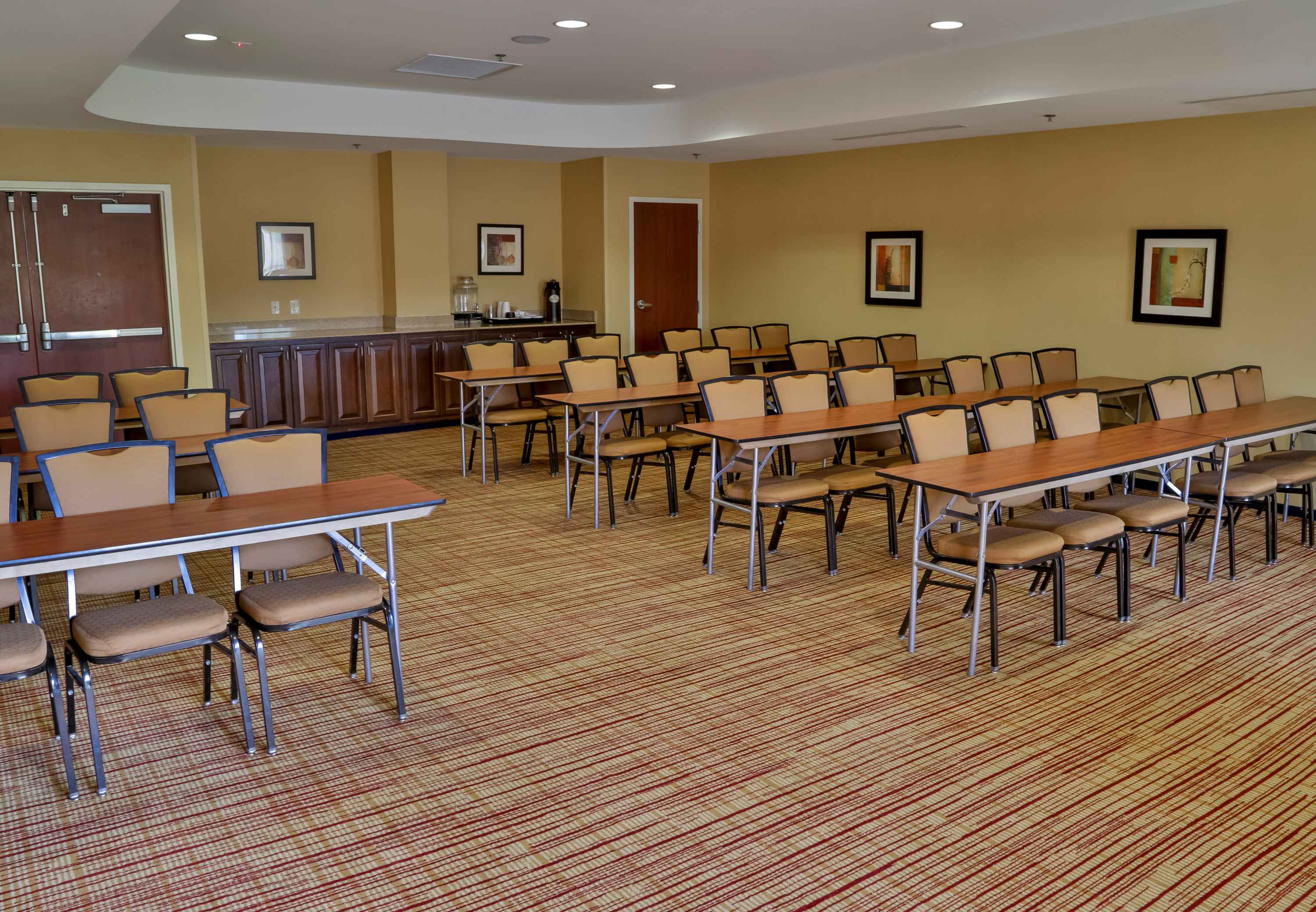 Courtyard by Marriott Mobile Daphne/Eastern Shore image 16