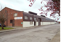 John F. Dunne Engineering Ltd
