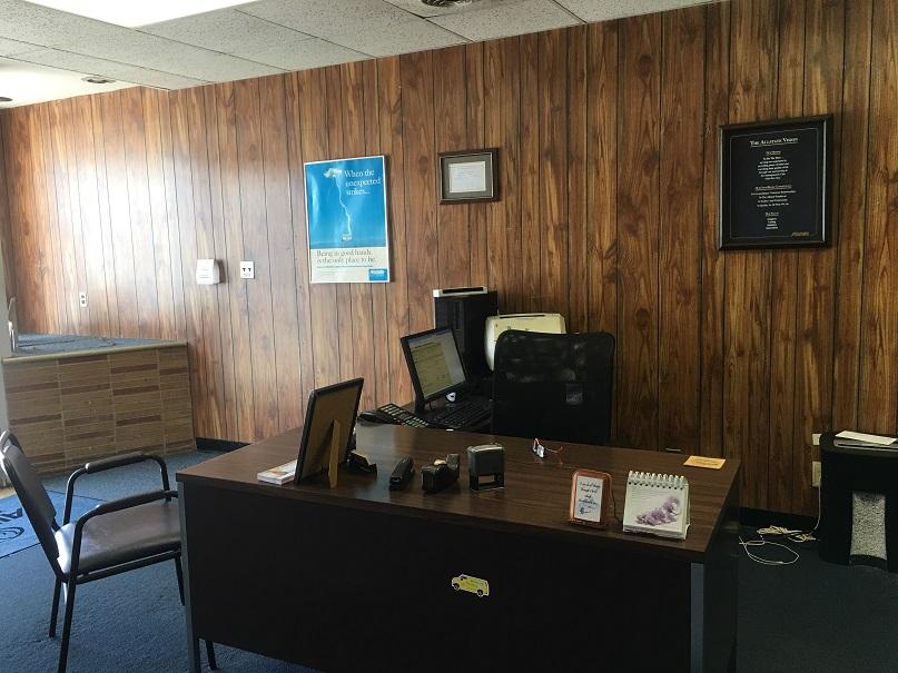 KaJanis Daniels: Allstate Insurance
