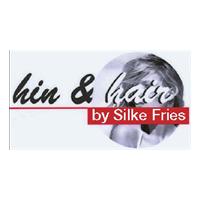 Logo von Hin & Hair Silke Fries