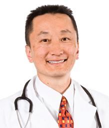 Dr. Han-Jong (John) Koh, MD