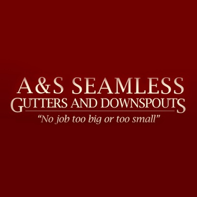 A & S Seamless Gutters and Downspouts