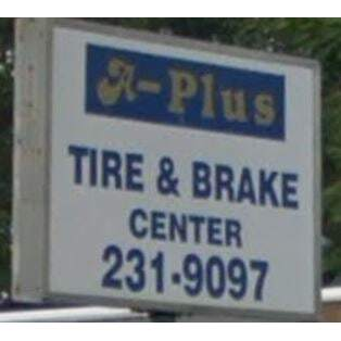 A Plus Tire and Brake